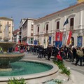 Giornata per le vittime delle mafie, San Ferdinando presente