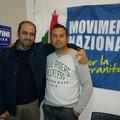 Nasce a San Ferdinando di Puglia il Movimento Nazionale per la Sovranità