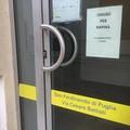 Rapina all'ufficio postale di San Ferdinando di Puglia