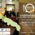 """A Trinitapoli la """"Cena 0"""" di Contadinner, il viaggio pugliese delle cene contadine di Vazapp"""