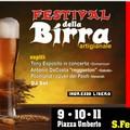 Festival della Birra artigianale a San Ferdinando di Puglia