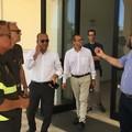 Distaccamento volontario dei Vigili del Fuoco a San Ferdinando di Puglia