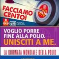 Rotary Club Valle dell'Ofanto, «Voglio porre fine alla polio»