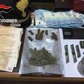 Arrestato giovane pusher: oltre alla droga aveva oltre 15mila euro