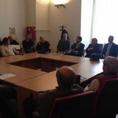 Imprese della Bat, ufficializzata la collaborazione con il Montenegro