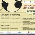 Convegno e workshop SPRAR a San Ferdianando di Puglia: Un'accoglienza con il territorio