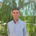 Il seminarista Paolo Spera diventa accolito