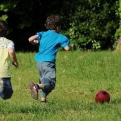 Parte l'iniziativa «Con i bambini del pedibus»