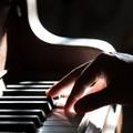 Un evento di poesia e musica. Al pianoforte due musicisti non vedenti