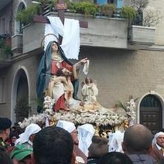 La Madonna della «Pietà» nel venerdì santo