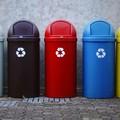Nuovo calendario per la raccolta dei rifiuti