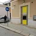 Attacco al bancomat con esplosione a San Ferdinando di Puglia