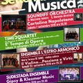 """L'auditorium dell'IISS Dell'Aquila apre le sue porte alla Rassegna  """"Settembre in Musica"""""""