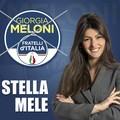 """Stella Mele: """"Investire sulle politiche della sicurezza per attuare strategie concrete ed efficaci contro la paura"""""""