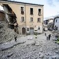 Solidarietà dell'ASD San Ferdinando 1942 per le vittime del sisma