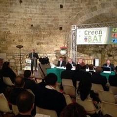 Green BAT, in archivio con 50 relatori e 6 convegni