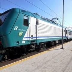 Trasporti, Giannini scrive a Trenitalia e RFI
