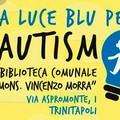 """""""Una luce blu per l'autismo """", un incontro con il Rotary Club Valle dell'Ofanto"""