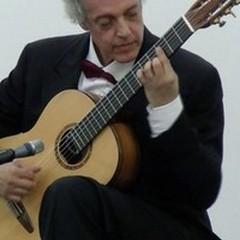 Successo per il concerto di Marcos Vincius