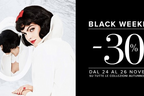black friday Puglia Outlet Village
