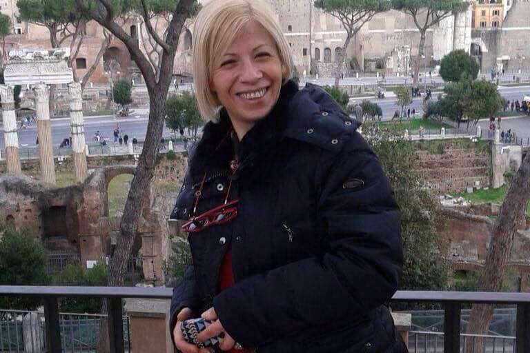 Carla Distaso