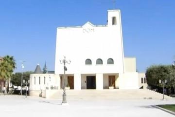 Chiesa Fronte