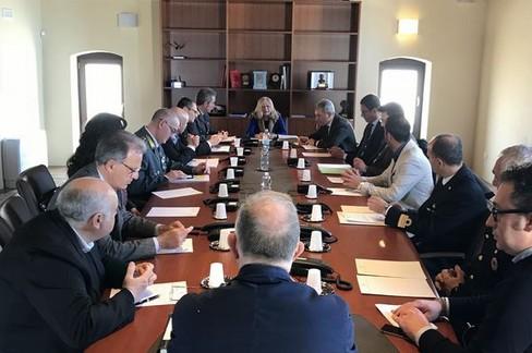 Comitato provinciale per l'Ordine e la Sicurezza Pubblica