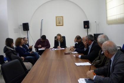 Prefettura Barletta Andria Trani: riunione task force