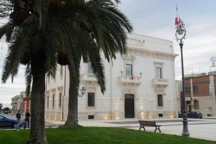 Palazzo di Città di San Ferdinando di Puglia