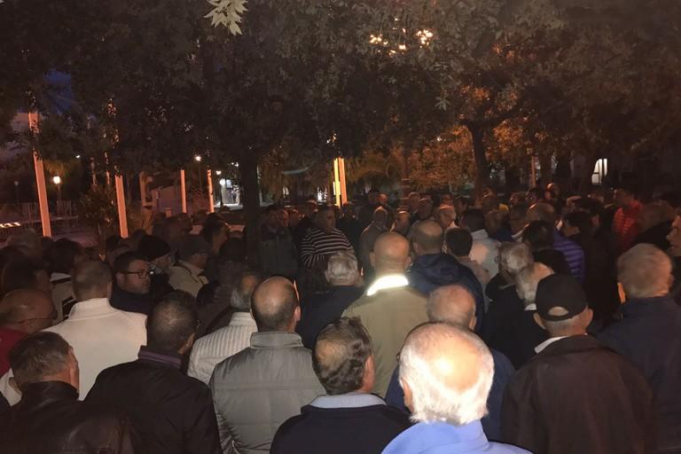 """Sospeso lo sciopero dei braccianti dopo due giorni di """"alta adesione"""""""