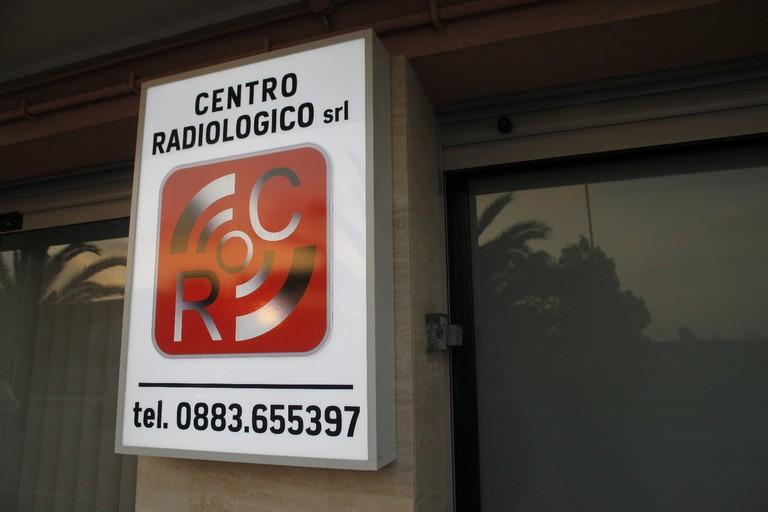 Centro radiologico srl, finalmente a Margherita di Savoia