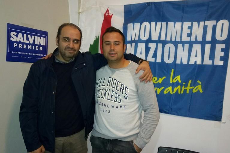 Donato Tarollo MNS