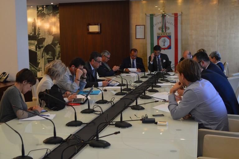 Pro Loco - Commissione Regione Puglia