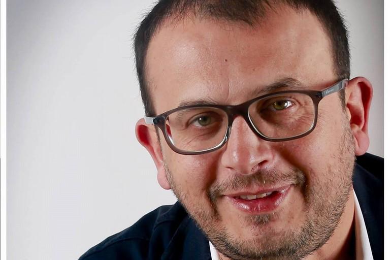 Michele Patruno sindaco di Spinazzola