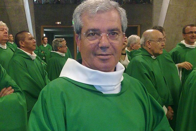 """""""Ora tocca a te"""", Mons. Pavone lancia il messaggio alla Diocesi"""