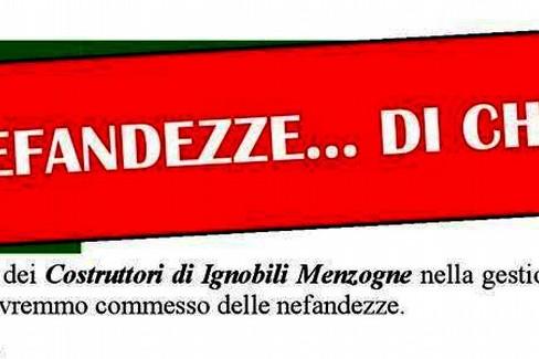 Manifesto San Ferdinando Democratica e Popolare
