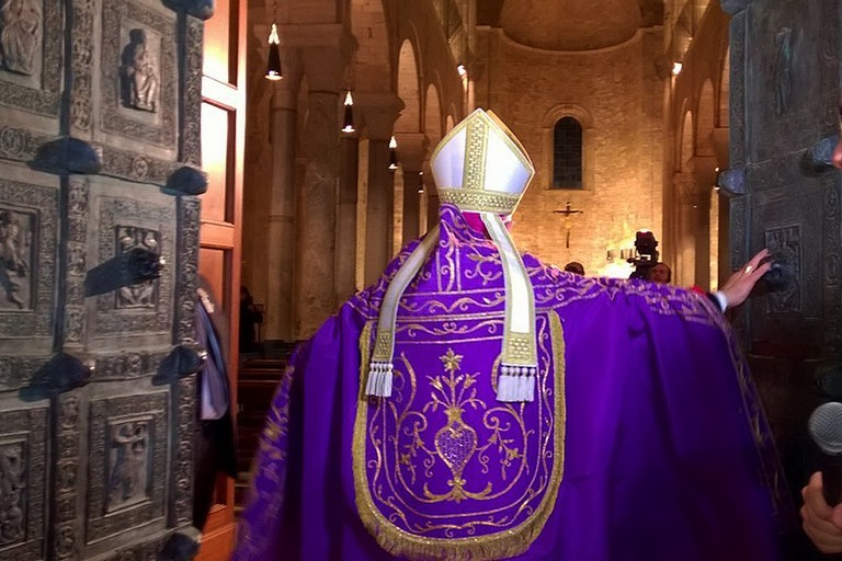 Mons. Pichierri