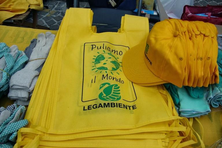 Puliamo il Mondo, anche San Ferdinando di Puglia aderisce all'iniziativa di Legambiente