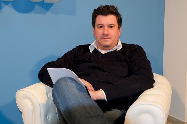 Verso le elezioni: l'intervista a Sergio Silvestris
