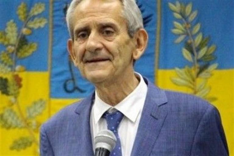 Il sindaco di Cerignola Franco Metta