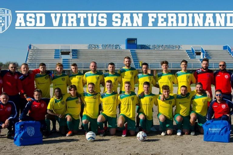 Virtus San Ferdinando