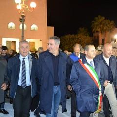 fiera nazionale del carciofo San Ferdinando di Puglia JPG