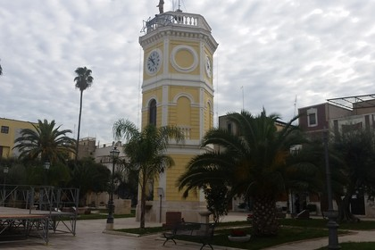 Piazza San Ferdinando