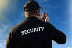 «Tempo scaduto, vogliamo risposte», sciopero degli addetti alla sicurezza