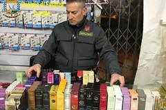 Contraffazione ed abusivismo, 4 milioni di articoli sequestrati in Puglia