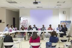 Convegno regionale  Puglia a pedALI
