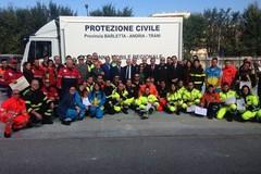 A San Ferdinando la Giornata della Sicurezza e della Protezione Civile