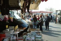 Da martedì 2 giugno riparte il mercato settimanale a San Ferdinando di Puglia
