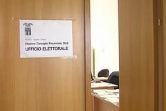 Elezioni provinciali, pioggia di ricorsi: a rischio la stessa consultazione?