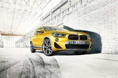 Presentazione BMW X2 presso Unica